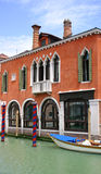 строить venetian стоковое фото rf