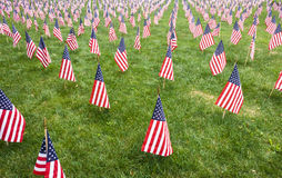 Строки патриотизма Стоковое Изображение RF