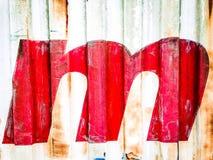 Строчный m стоковые фотографии rf
