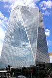строя городской офис regina стоковая фотография rf