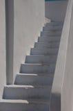 строя греческие лестницы Стоковые Фото