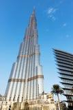 2 84 723 829 строя мир khalifa m самый высокорослый UAE Дубай ft burj в настоящее время Стоковые Изображения