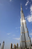 2 84 723 829 строя мир khalifa m самый высокорослый UAE Дубай ft burj в настоящее время Стоковое Фото