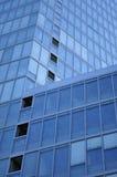 строя самомоднейший офис Стоковая Фотография