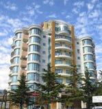 строя самомоднейший yalta Стоковые Фото