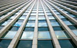 строя самомоднейший офис Стоковые Фото