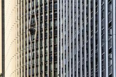 строя самомоднейший офис Стоковое Фото