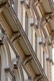 строя цветастое историческое Стоковые Фото