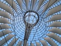 структура ветрил Стоковая Фотография