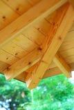 структура деревянная Стоковое Изображение RF