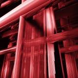 структура детали самомоднейшая Стоковая Фотография