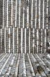 структура журналов Стоковое фото RF
