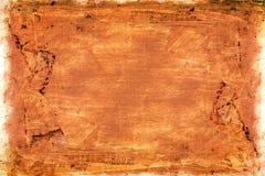 Структура картона поверхностная с царапинами Стоковое Фото