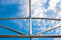 Структура крыши Стоковая Фотография RF