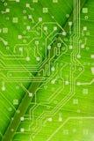 структура листьев цепи Стоковые Изображения RF