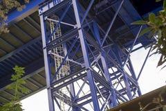 Структура медного штейна стоковая фотография rf