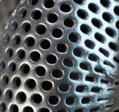 структура металла Стоковое Изображение RF