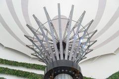 Структура металла подобная к интерьеру Стоковые Фото