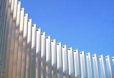 структура металла самомоднейшая Стоковое Изображение