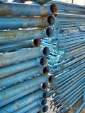 Структура металла Стоковая Фотография RF