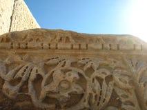 структура поверхности стародедовский мрамор Стоковое Изображение RF