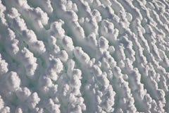 Структура снежка Стоковые Изображения RF