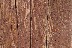 Структура старых доск Стоковая Фотография RF