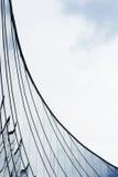структура стекла дуги Стоковое Фото
