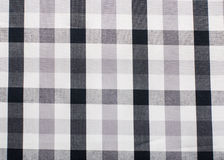 Структура текстуры ткани для швейной промышленности Стоковая Фотография