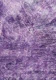 Структурный чертеж, предпосылка царапины, декоративное искусство, абстрактная картина, выразительная текстура, современная картин Стоковое Изображение RF