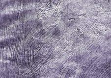 Структурный чертеж, предпосылка царапины, декоративное искусство, абстрактная картина, выразительная текстура, современная картин Стоковые Фото
