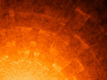 структуры конструкции высокотехнологичные самомоднейшие красные Стоковая Фотография