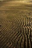 Струясь пески Стоковая Фотография RF