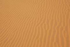 струят текстура песка стоковое изображение