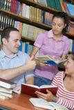 студенты 3 архива стоковая фотография rf