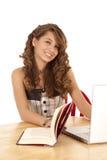 студент книги стоковые изображения