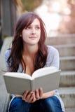 студент колледжа стоковое изображение rf