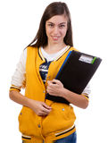 Студент средней школы Стоковая Фотография RF