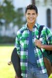 студент школы стоковая фотография rf