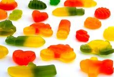 студень конфеты Стоковые Изображения RF