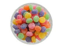 студень конфет стоковое фото