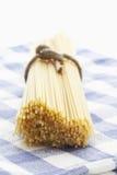 студия спагетти Стоковые Изображения RF