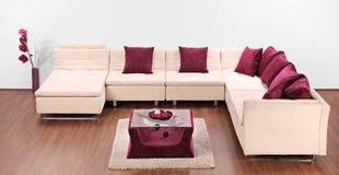 студия съемки мебели Стоковые Фото