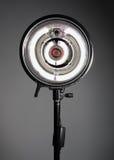 студия monolight стоковая фотография