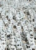 стулы предпосылки Стоковое Изображение RF