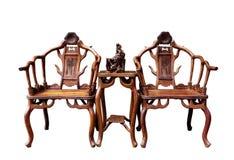 стулы Стоковые Изображения RF