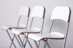 стулы Стоковые Фотографии RF
