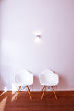 стулы 2 Стоковая Фотография RF