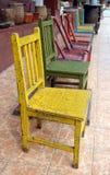 стулы стоковая фотография