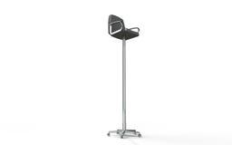 стул высокий Стоковое Фото